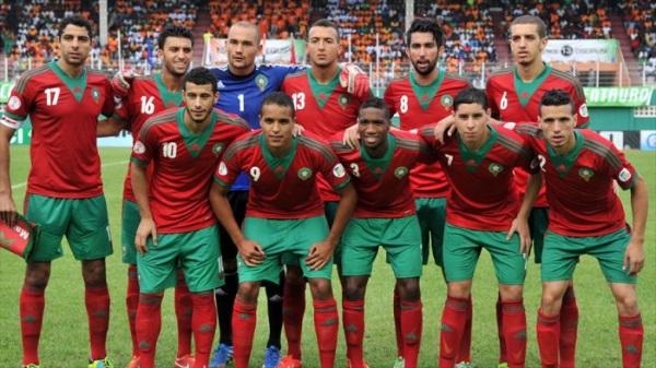 Mondiali Russia 2018 Marocco