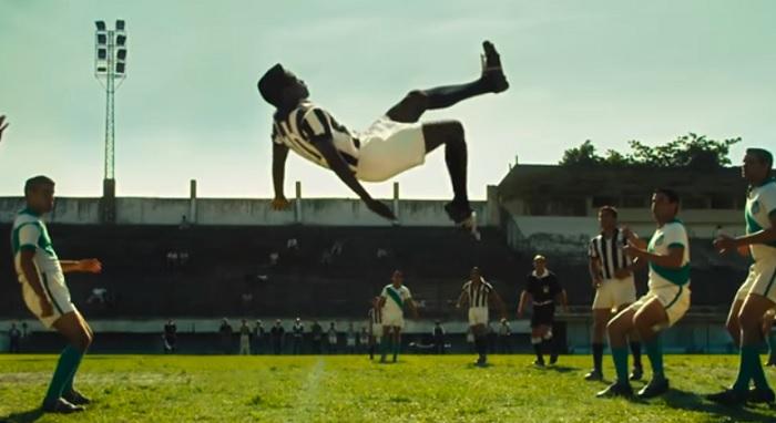 Pelé: trama, cast e curiosità del film