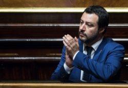 Sondaggi politici Ferrari Nasi: il popolo di centrodestra crede in Salvini