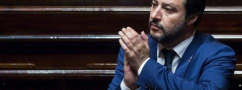 sondaggi politici, Pensioni notizie oggi Quota 100 e addio Fornero, Salvini liquida la Bce