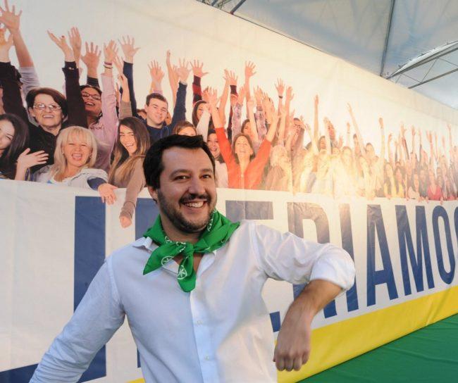 sondaggi politici, Pensioni notizie oggi Quota 100 e stop Fornero dal 2019, Salvini sicuro