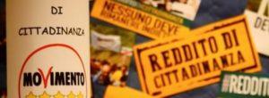 Reddito di cittadinanza: come funziona, requisiti e a chi spetta. Guida TP