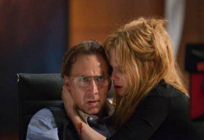 Trespass trama, cast e recensione con Nicolas Cage e Nicole Kidman