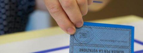 ballottaggio elezioni comunali