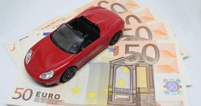 Bollo auto europeo costo confronto località