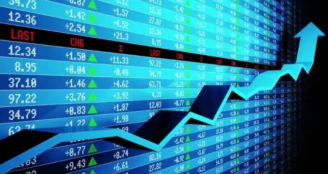 dati trading online
