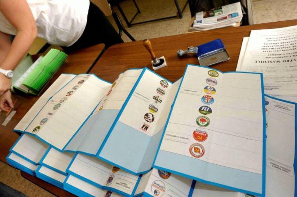 ballottaggio elezioni comunali 2018