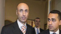 Governo Conte, ultime notizie: Lanzalone era a un passo da Palazzo Chigi