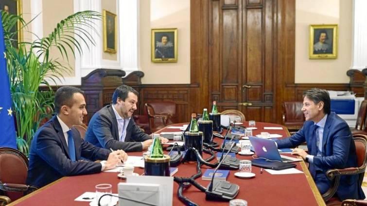 La carica dei sottosegretari. Sono 45 più 6 viceministri