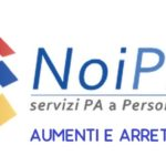 NoiPa stipendio supplenti accredito data