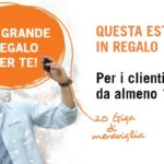 Offerte Wind mobile: 20 GB internet in regalo, come attivarli