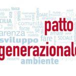 sondaggi politici, patto generazionale
