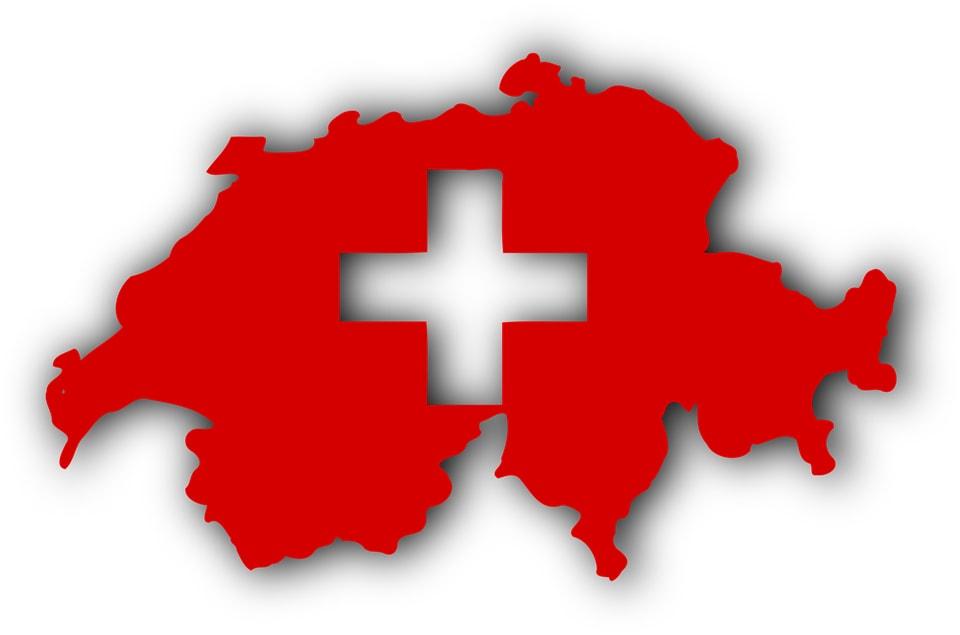 Svizzera-Belgio