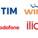 Tim, Wind, Vodafone offerte mobile anti Iliad