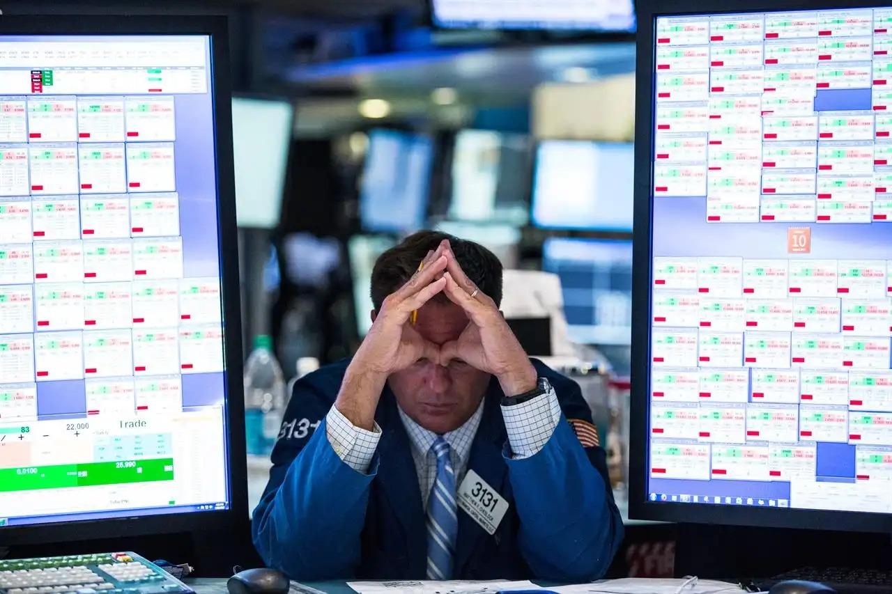 truffe trading da evitare