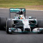 F1 Gran Premio Inghilterra