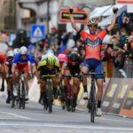 Vincenzo Nibali: caduta al Tour de France 2018, la dinamica esatta