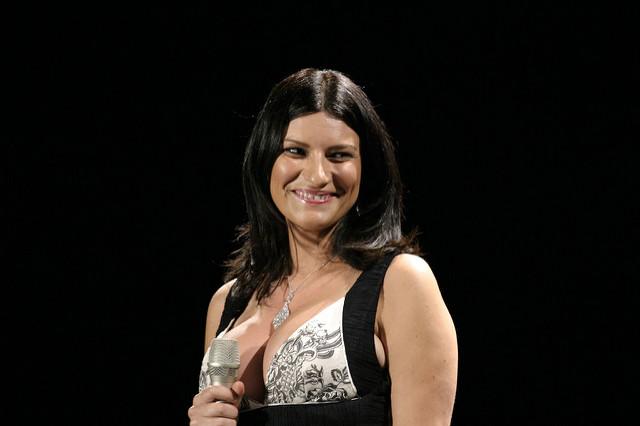 Concerto Laura Pausini Roma 22 luglio