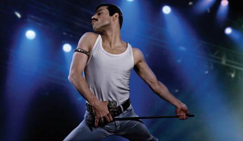 Bohemian Rapsody Trailer Queen Freddie Mercury