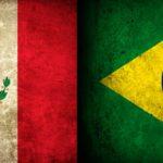Brasile Messico