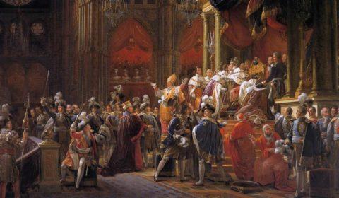 Accadde oggi 27 luglio rivoluzione di luglio Francia