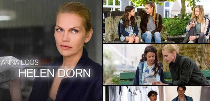 Due casi per Helen Dorn