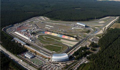 GP Germania Formula 1 Hockenheimring