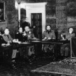accadde oggi 25 luglio 1943 cade il fascismo e mussolini