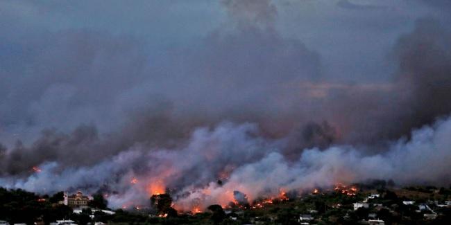 Incendio Atene cause, morti e feriti. Cosa è successo in Grecia