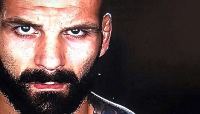 MMA Bellator 203 Alessio Sakara