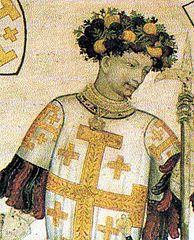 Accadde oggi 18 luglio muore Goffredo di Buglione