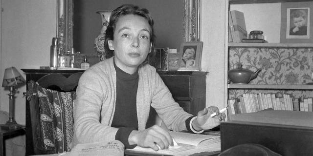 Marguerite Duras libri consigliati l'amante