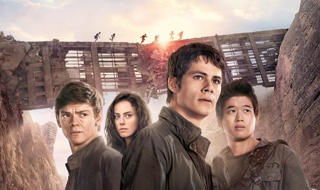 Maze Runner La Fuga trama e cast del film Differenza col libro