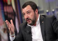 Pace fiscale e flat tax in autunno 2018: Salvini conferma la tabella di marcia