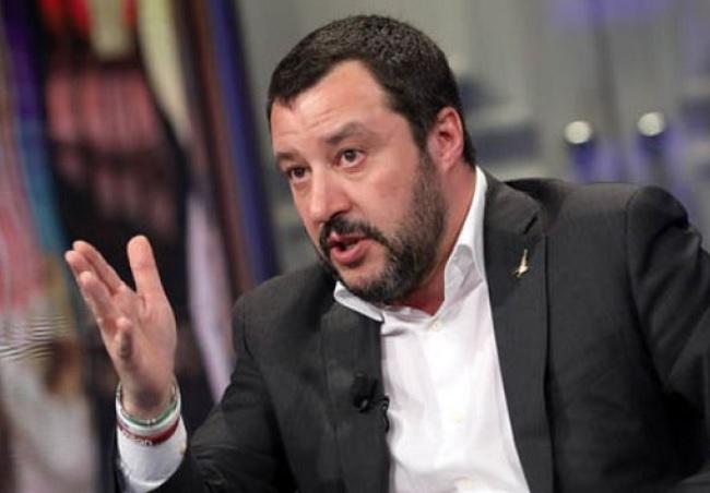 sondaggi politici, Pace fiscale e flat tax in autunno 2018 Salvini conferma la tabella di marcia