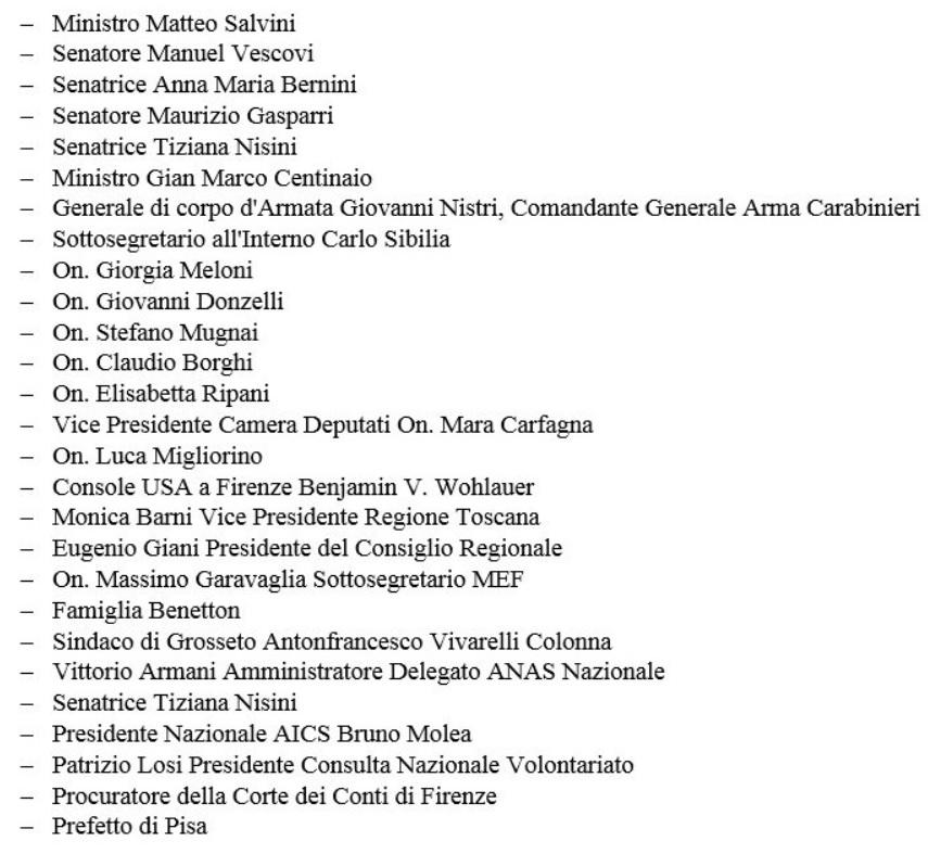 Palio di Siena 2018 ordine d'arrivo e risultato, ecco chi ha vinto