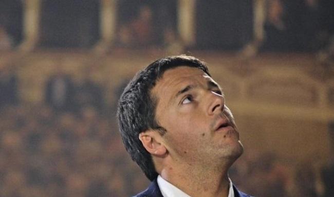 sondaggi elettorali, sondaggi politici, Renzi Mediaset puntata di prova al via le anticipazioni del programma