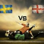 Svezia Inghilterra