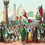 accadde oggi 3 luglio Seconda repubblica Romana