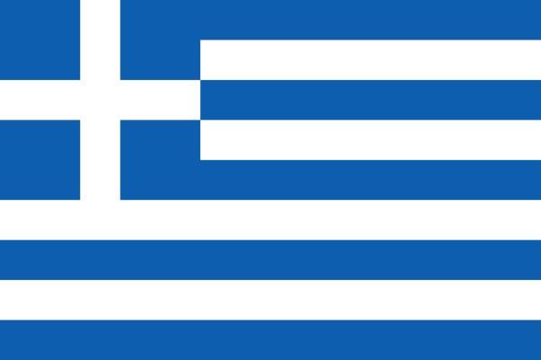 sondaggi elettorali grecia - bandiera della Grecia