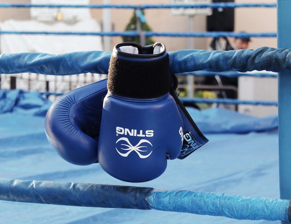 Boxe Canelo vs Fielding