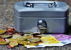 Contributi Inps non pagati: sanzioni in arrivo, il messaggio pdf