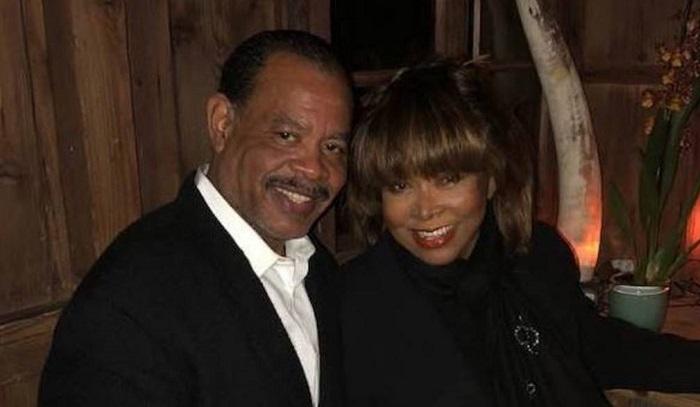 Craig Turner morto figlio Tina Turner causa