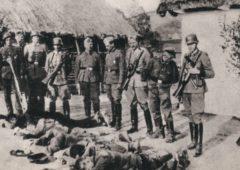 Einsatzgruppen: chi erano le squadre della morte di Hitler