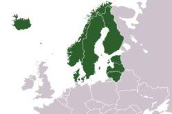 Sondaggi elettorali Europa, luglio 2018: le intenzioni di voto nei Paesi del Nord