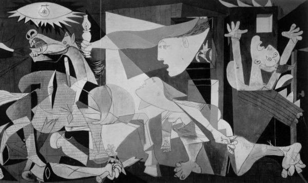 accadde oggi 17 luglio Guernica Guerra civile Spagnola