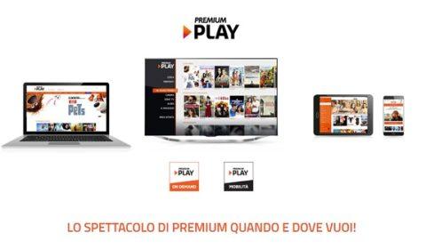 Mediaset Premium calcio: serie A 2018-2019