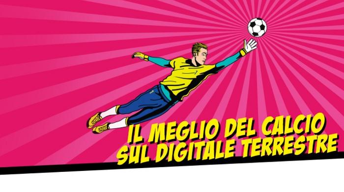 Offerte Sky Calcio su digitale terrestre: costo abbonamento e pacchetti