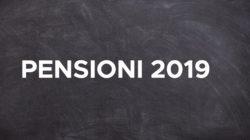 Pensioni 2019: anticipata con 20 anni di contributi. Le deroghe alla Legge Fornero