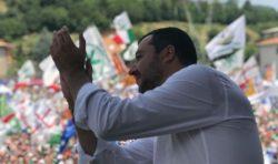 Legittima difesa: contratto governo, Salvini coinvolge lobby delle armi?